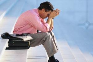 8 شغلی که افسردگی میآورند