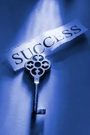 فرمولی برای رسیدن به موفقیت
