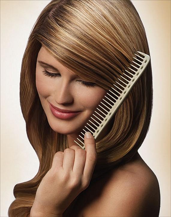 رژیم غذایی مناسب برای داشتن موی زیبا