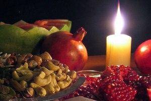 اس ام اس تبریک شب یلدا (1)