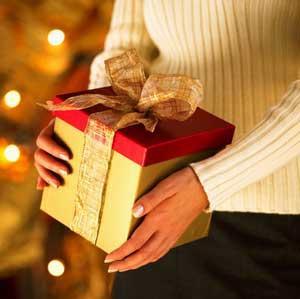 بهترین هدایا برای همسرتان