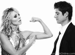 هشت کار که زنان از مردان در انجامش بهترند