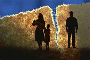 پیش بینی طلاق