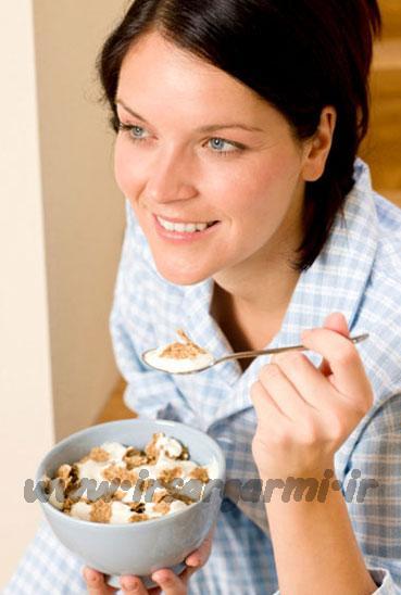 اشتباهات در رژیم غذایی