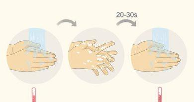 پیشگیری از بیماری کرونا ویروس هنگام ورود و خروج از منزل