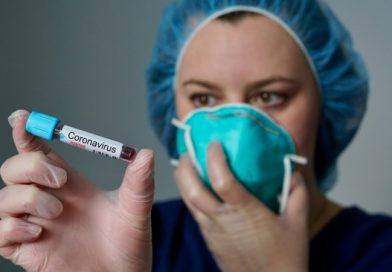 پیشگیری از کرونا ویروس جدید