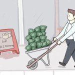 ضعیف ترین واحدهای پول جهان در سال ۲۰۲۰